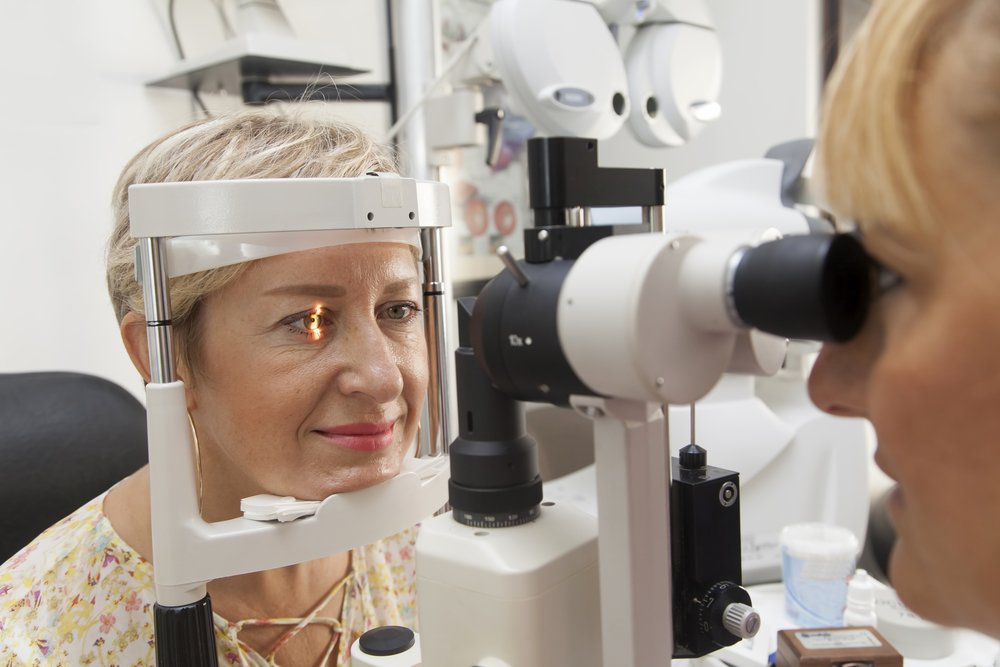 Kelowna Optometrist | iSight Optometry Kelowna Optometrist iSight - Ocular Hypertension