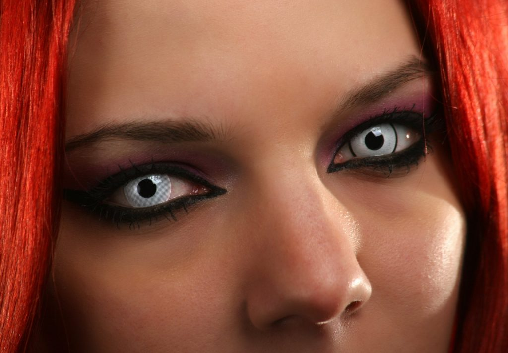 Read more on Why You Should Avoid Coloured Contacts this Halloween