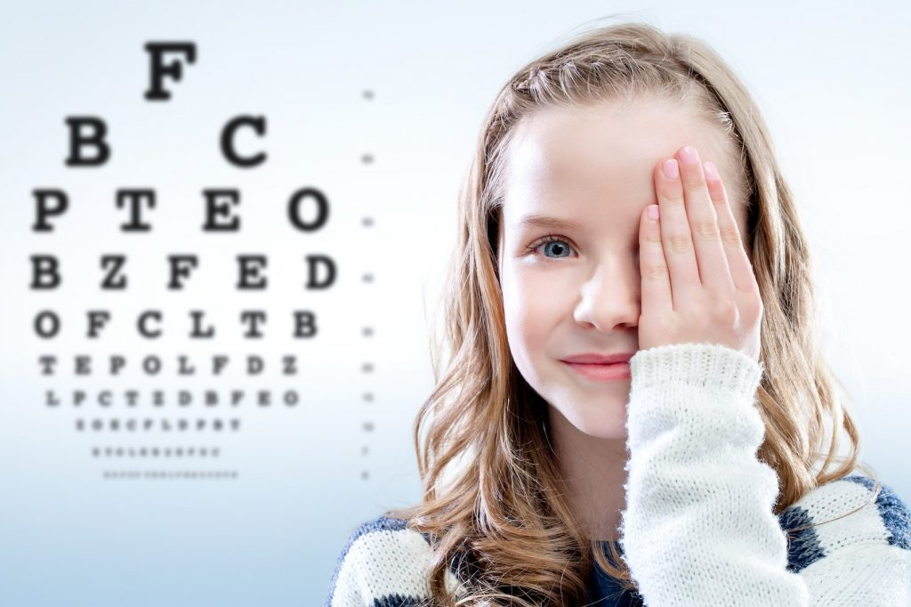 Read more on Did Your Kids Pass School Eye Sight Tests? Need an Expert Opinion?