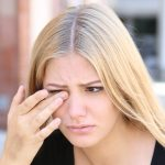 Protected: Contact Lens Stuck in Your Eye? Why it Happens & What To Do!