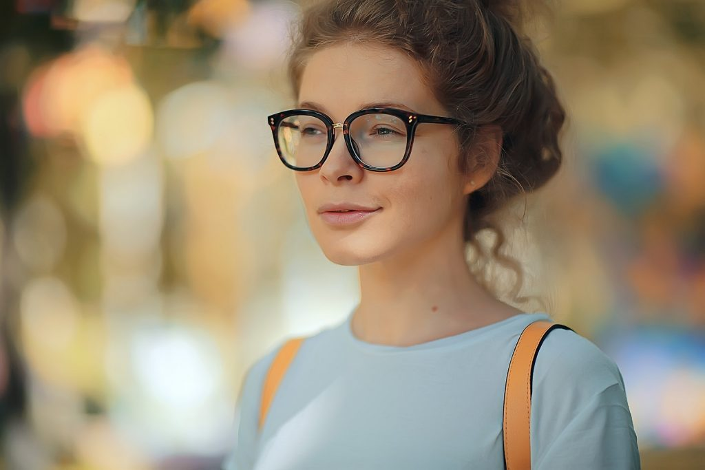 Read more on Can Wearing Lower Prescription Glasses Damage Eyes?